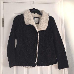Full tilt warm-jacket
